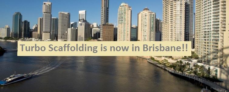 Turbo Scaffolding Brisbane