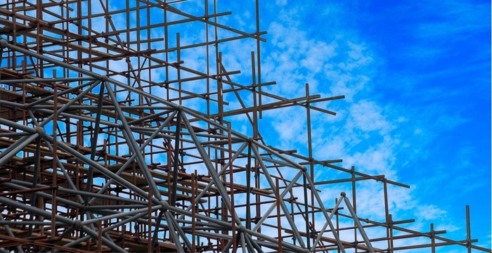 Type of Scaffolding