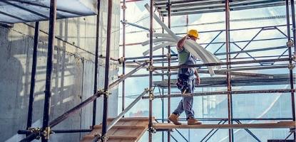 Scaffolding-safety