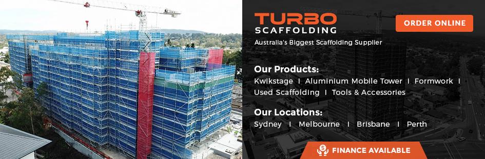 Turbo Scaffolding CTA
