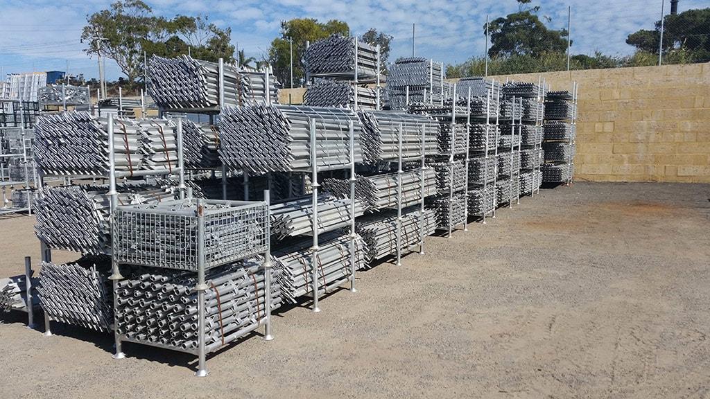 Scaffold Accesssories Perth