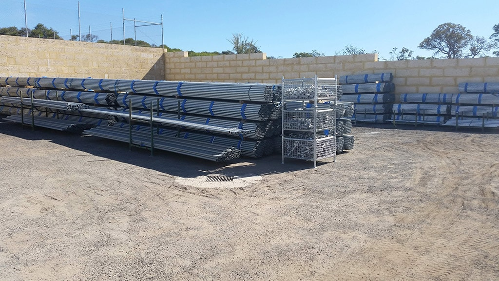 Scaffold For Sale Perth