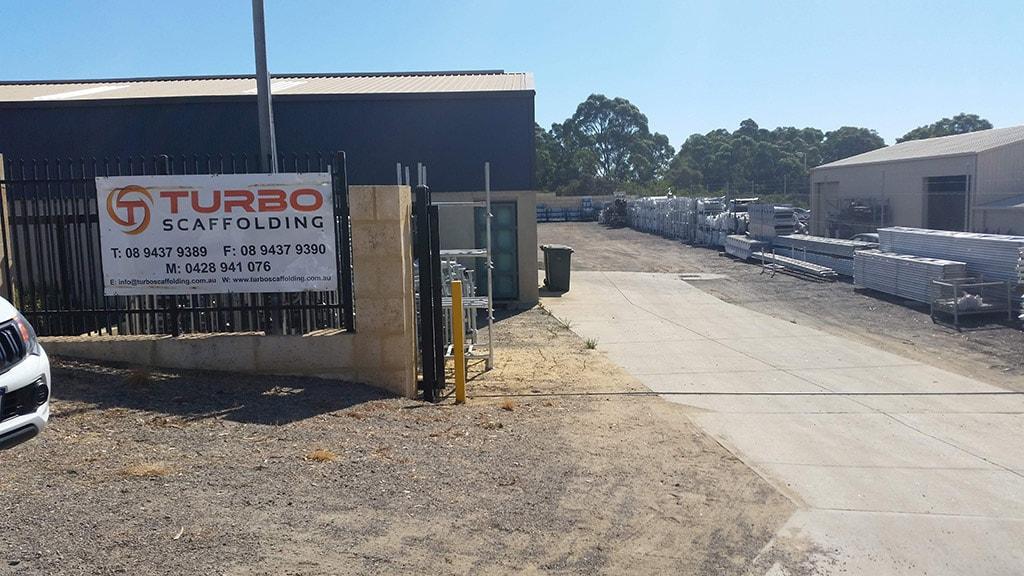 Scaffolding For Sale Perth