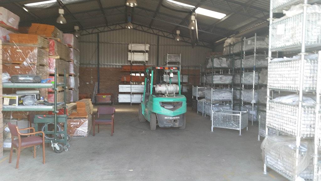 Scaffold Sales Perth