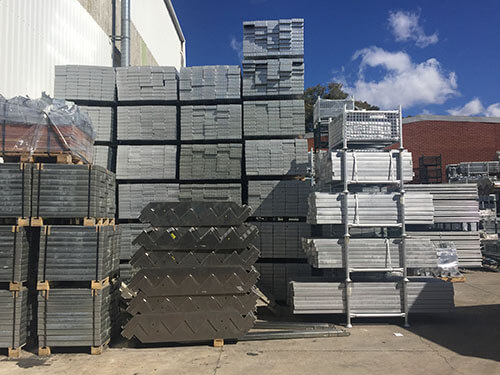 Scaffold For Sale Sydney