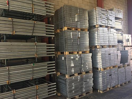 Scaffold Sales Sydney