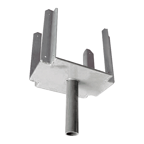 ForkHead for Props 150W 225L 195H Galvanised
